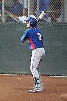 06.25.2011 - MiLB AZL Rangers vs AZL Giants