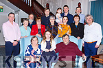 Robert Smith Castlemaine celebrated his 70th birthday with his family and friends in the Killarney Avenue Hotel on Saturday night