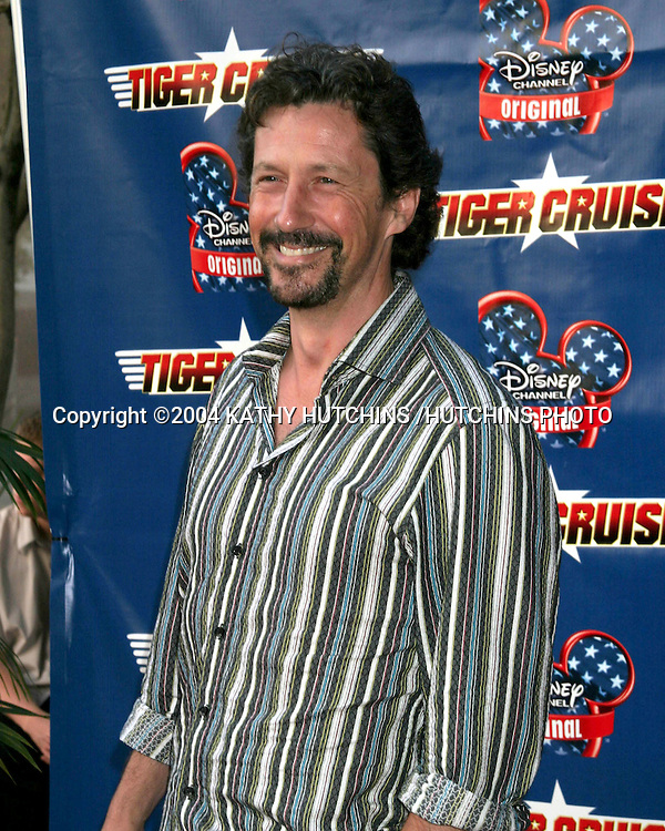 "©2004 KATHY HUTCHINS /HUTCHINS PHOTO.PREMIERE OF ""TIGER CRUISE"".HOLLYWOOD, CA.JULY 27, 2004..CHARLES SHAUGHNESSY ."