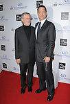 "Steven Spielberg & Tom Hanks at The Saks Fifth Avenue's ""Unforgettable Evening"" benefiting EIF's Women's Cancer Research Fund held at The Beverly Wilshire Hotel in Beverly Hills, California on February 10,2009                                                                     Copyright 2009 Debbie VanStory/RockinExposures"