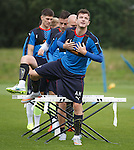 230715 Rangers training