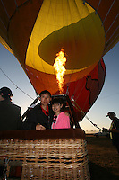 20141020 October 20 Hot Air Balloon Gold Coast
