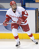 Joe Pavelski - The University of Wisconsin Badgers defeated the Boston College Eagles 2-1 on Saturday, April 8, 2006, at the Bradley Center in Milwaukee, Wisconsin in the 2006 Frozen Four Final to take the national Title.