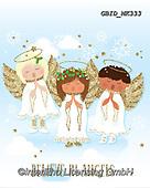 Patrick, CHRISTMAS CHILDREN, WEIHNACHTEN KINDER, NAVIDAD NIÑOS, paintings+++++,GBIDMK333,#xk#