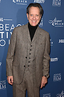 Richard E Grant<br /> arriving for the Newport Beach Film Festival UK Honours 2020, London.<br /> <br /> ©Ash Knotek  D3551 29/01/2020
