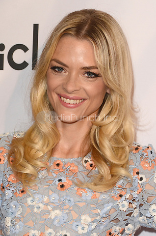 "HOLLYWOOD, CA - NOVEMBER 07: Jaime King at  the Premiere Of ""God vs Trump"" At TCL Chinese theatre in Hollywood, California on November 07, 2016. Credit: David Edwards/MediaPunch"