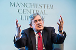 16/11/2017 Gordon Brown Book Tour