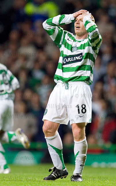 Neil Lennon, Celtic.stock season 2005-2006.pic willie vass