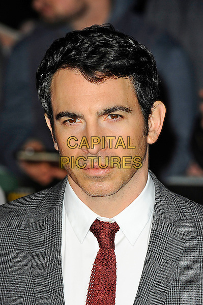 LONDON, ENGLAND - JANUARY 11: Chris Messina attending the 'Live By Night' premiere at BFI Southbank on January 11, 2017 in London, England.<br /> CAP/MAR<br /> &copy;MAR/Capital Pictures
