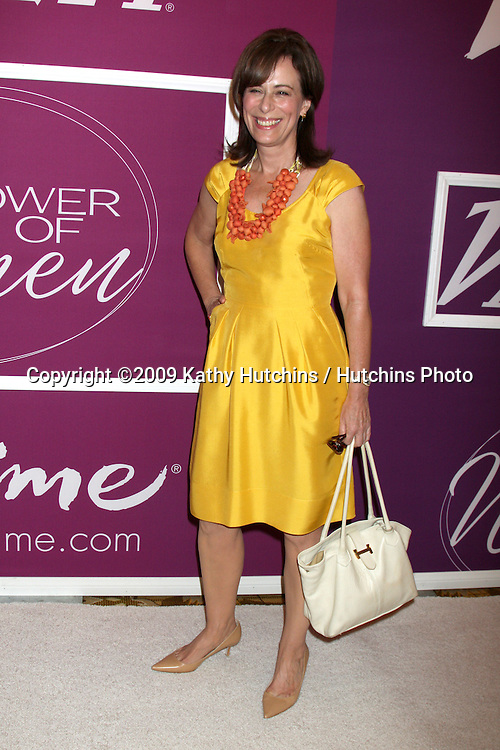 Jane Kaczmarek .arriving at the 1st Annual Variety's Power of Women Luncheon.Beverly Wilshire Four Season Hotel.Los Angeles, CA.September 24, 2009.©2009 Kathy Hutchins / Hutchins Photo.