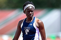 FIU Track at the Hurricane Invitational (3/18/17)
