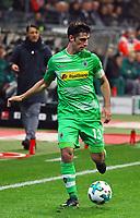 Lars Stindl (Borussia Mönchengladbach) - 26.01.2018: Eintracht Frankfurt vs. Borussia Moenchengladbach, Commerzbank Arena