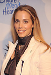 HOLLYWOOD, CA. - April 16: Elizabeth Berkley arrives at the Children Mending Hearts Third Annual Peace Please Gala at the Music Box Henry Fonda Theatre on April 16, 2010 in Hollywood, California.