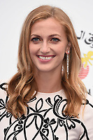 Petra Kvitova at the Women's Tennis Association 's (WTA) Tennis on The Thames evening reception at OXO2, London, UK. <br /> 28 June  2018<br /> Picture: Steve Vas/Featureflash/SilverHub 0208 004 5359 sales@silverhubmedia.com