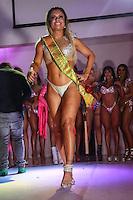 SÃO PAULO, SP, 09.11.2015 - MISS-BUMBUM - Dani Sperle, terceira colocada  da quinta edição do concurso Miss Bumbum no bairro de Perdizes na região oeste da cidade de São Paulo nesta segunda-feira, 09.  (Foto: William Volcov/Brazil Photo Press)