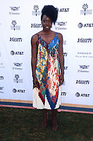04 January 2019 - Palm Springs, California - Danai Gurira. Variety 2019 Creative Impact Awards and 10 Directors to Watch held at the Parker Palm Springs during the 30th Annual Palm Springs International Film Festival.          <br /> CAP/ADM/FS<br /> &copy;FS/ADM/Capital Pictures