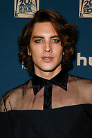 Beverly Hills, CA - JAN 06:  Cody Fern attends the FOX, FX, and Hulu 2019 Golden Globe Awards After Party at The Beverly Hilton on January 6 2019 in Beverly Hills CA. <br /> CAP/MPI/IS/CSH<br /> ©CSHIS/MPI/Capital Pictures