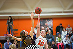 Kalamazoo College Women's Basketball vs Calvin - 1.21.15