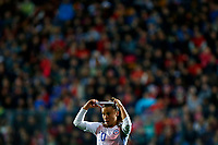 Futbol 2018 Amistoso Femenino Chile vs Sudafrica