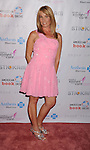 LOS ANGELES, CA - OCTOBER 13: Dr. Kat Van Kirk. arrives at the 2nd Annual 'Designs For The Cure' gala for Susan G. Komen hosted by Lauren Conrad at the Millennium Biltmore Hotel on October 13, 2012 in Los Angeles, California.