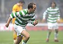12/12/2009  Copyright  Pic : James Stewart.sct_jspa14_motherwell v celtic  . :: AIDEN MCGEADY CELEBRATES AFTER HE SCORES CELTIC'S SECOND :: .James Stewart Photography 19 Carronlea Drive, Falkirk. FK2 8DN      Vat Reg No. 607 6932 25.Telephone      : +44 (0)1324 570291 .Mobile              : +44 (0)7721 416997.E-mail  :  jim@jspa.co.uk.If you require further information then contact Jim Stewart on any of the numbers above.........