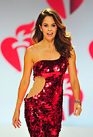 NEW YORK, NY - February 7 : Brooke Burke. attends The American Heart Association's Go Red For Women Red Dress Collection 2019 Presented By Macy's at Hammerstein Ballroom on February 7, 2019 in New York City.<br /> CAP/MPI/JP<br /> &copy;JP/MPI/Capital Pictures