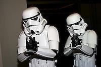 AJ Alexander - Storm Troopers.Photo by AJ Alexander