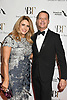 Sarvin Tarifi and Mark L Paulk attend the American Ballet Theatre 2018 Fall Gala on October 17, 2018 at David Koch Theater in Lincoln Center in New York, New York, USA.<br /> <br /> photo by Robin Platzer/Twin Images<br />  <br /> phone number 212-935-0770