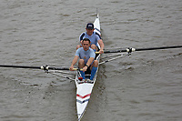 Crew: 259   RAF Macdonald    Royal Air Force Rowing Club    Op MasB/C 2- <br /> <br /> Pairs Head 2017<br /> <br /> To purchase this photo, or to see pricing information for Prints and Downloads, click the blue 'Add to Cart' button at the top-right of the page.