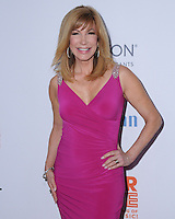 04 December 2016 - Beverly Hills, California. Leeza Gibbons.   TrevorLIVE Los Angeles 2016 Fundraiser held at Beverly Hilton Hotel. Photo Credit: Birdie Thompson/AdMedia
