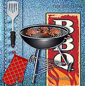 Isabella, MODERN, MODERNO, paintings+++++,ITKE032337ACS,#n# bbq,barbeque ,everyday