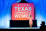 Judge Glenda Hatchett, speaker at the Eleventh Annual Texas Conference for Women.