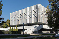 Museum der Geschichte und Kultur Usbekistans, Taschkent, Usbekistan, Asien<br /> museum of Uzbekian history and culture, Tashkent, Uzbekistan, Asia