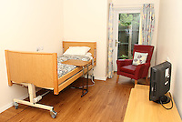 Park House Care Home Officially Opens Its New Extension Wing At Sandy Bedfordshire England