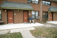 1989 November 28..Assisted Housing..Bowling Green...CAPTION...NEG#.NRHA#..