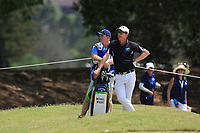 Michael Wright (AUS) on the 9th during Round 3 of the Australian PGA Championship at  RACV Royal Pines Resort, Gold Coast, Queensland, Australia. 21/12/2019.<br /> Picture Thos Caffrey / Golffile.ie<br /> <br /> All photo usage must carry mandatory copyright credit (© Golffile | Thos Caffrey)