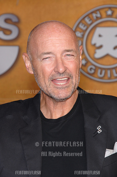 TERRY O'QUINN at the 12th Annual Screen Actors Guild Awards at the Shrine Auditorium, Los Angeles..January 29, 2006  Los Angeles, CA..© 2006 Paul Smith / Featureflash