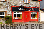 Stokers Lodge in Tralee on Monday