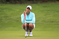 The Evian Championship 2014 R1