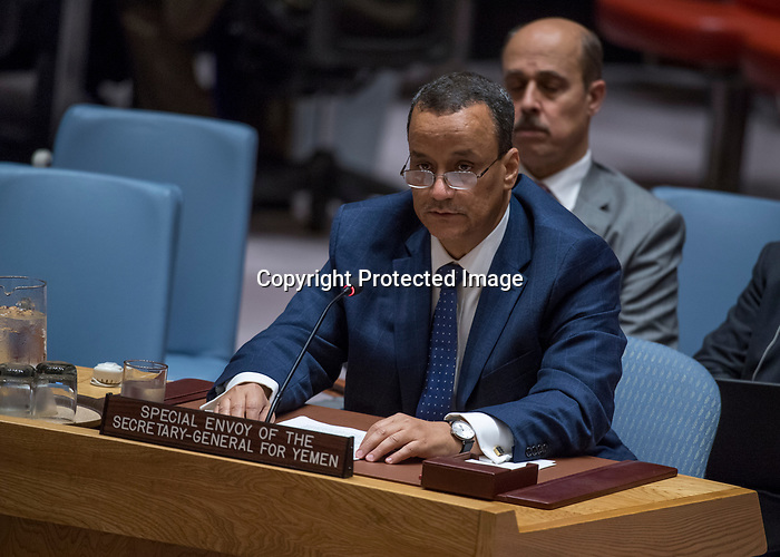 Security Council Meeting<br /> <br /> The situation in Libya