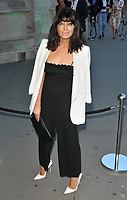 Claudia Winkleman at the Victoria and Albert Museum (V&amp;A) Summer Party, Victoria and Albert Museum, Cromwell Road, London, England, UK, on Wednesday June 21, 2017.<br /> CAP/CAN<br /> &copy;CAN/Capital Pictures /MediaPunch ***NORTH AND SOUTH AMERICAS ONLY***