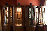 African Historical Items, Kura Hulunda Museum