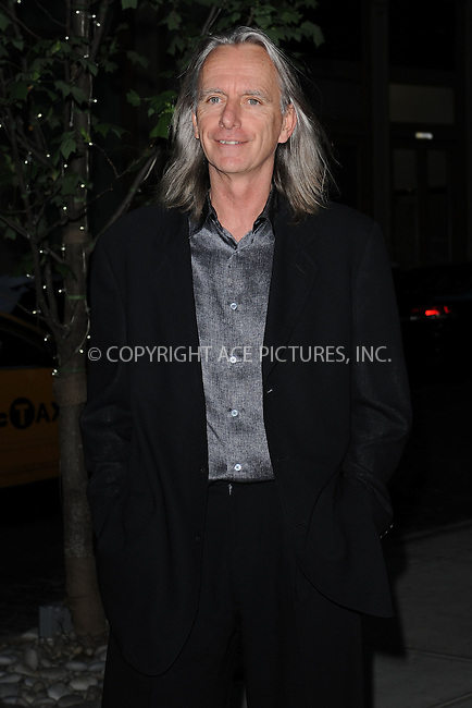 WWW.ACEPIXS.COM . . . . . .April 19, 2012...New York City....Scott Hicks arriving to the Cinema Society & Men's Health screening of 'The Lucky One' at the Crosby Street Hotel on April 19, 2012  in New York City ....Please byline: KRISTIN CALLAHAN - ACEPIXS.COM.. . . . . . ..Ace Pictures, Inc: ..tel: (212) 243 8787 or (646) 769 0430..e-mail: info@acepixs.com..web: http://www.acepixs.com .