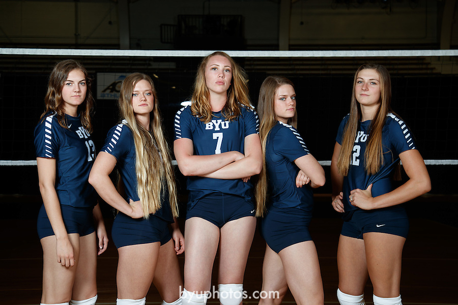 16wVLB Photoday 639<br /> <br /> 16wVLB Photoday<br /> Team, Coaches, headshots, classes<br /> <br /> August 8, 2016<br /> <br /> Photography by: Mark A. Philbrick/BYU Photo<br /> <br /> Copyright BYU Photo 2016<br /> All Rights Reserved<br /> photo@byu.edu (801)422-7322<br /> <br /> 7552