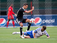 D.C. United vs Montreal Impact, May 17, 2014