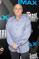 "LOS ANGELES - AUG 28:  Jeph Loeb at the ABC and Marvel's ""Inhumans"" Premiere Screening at the Universal City Walk on August 28, 2017 in Los Angeles, CA"