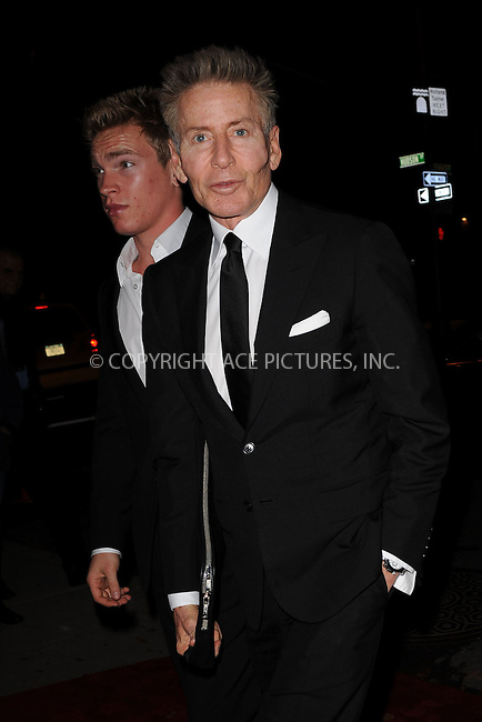 WWW.ACEPIXS.COM . . . . . .November 14, 2011...New York City....Calvin Klein attends the 8th Annual CFDA Vogue Fashion Fund Awards at the Skylight SOHO on November 14, 2011 in New York City.....Please byline: KRISTIN CALLAHAN - ACEPIXS.COM.. . . . . . ..Ace Pictures, Inc: ..tel: (212) 243 8787 or (646) 769 0430..e-mail: info@acepixs.com..web: http://www.acepixs.com .