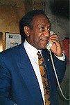 Bill Cosby<br /> ( Taking Reservations on the Telephone )<br /> LeCirque, Restaurant, New York City.<br /> September 14, 1989