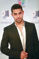 MIAMI, FL- July 19, 2012:  Wilmer Valderrama at the 2012 Premios Juventud at The Bank United Center in Miami, Florida. © Majo Grossi/MediaPunch Inc. /*NORTEPHOTO.com*<br />