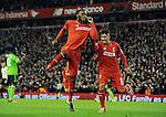 251015 Liverpool v Southampton